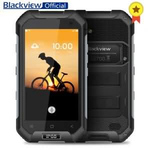 Blackview BV6000 IP68 Waterproof Smartphone 3GB RAM 32GB ROM Octa-core 13.0MP Camera 4.7inch