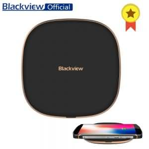 Blackview W1 Qi Wireless Charger 10W Fast Charging TYPE-C Charger for Blackview BV6800 Pro BV5800 pro BV9500 Pro