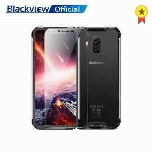 Blackview BV9600 pro Tempered Glass Protective Film Cover for Blackview BV9500 pro BV6800 pro BV9500 Screen Protector